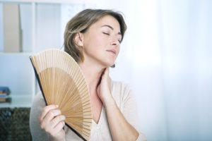 acupunctuur tegen menopauze of overgang